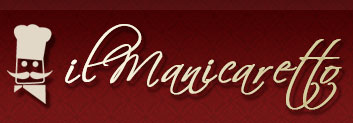 home page de ilManicaretto