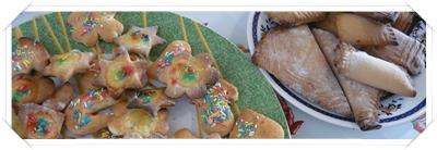 Biscotti e saccottini dietetici