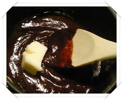 Cioccolato, caffe e burro