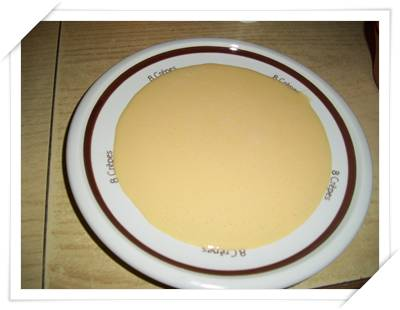 Pastella-per-crepes