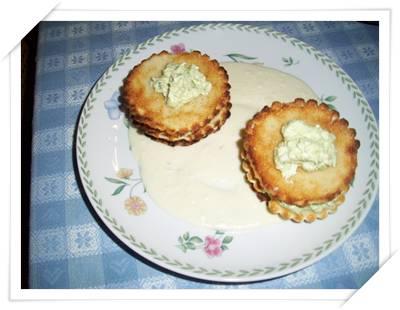 Torrette-pancarré-ricotta-asparagi-fonduta-pecorino
