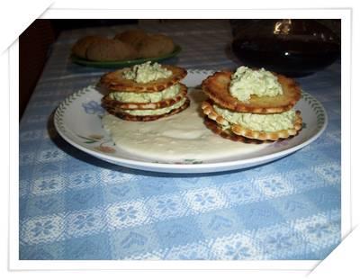 Torrette-pancarré-ricotta-asparagi-fondutadi-pecorino