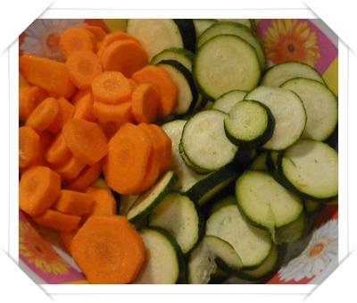 Verdure da cuocere