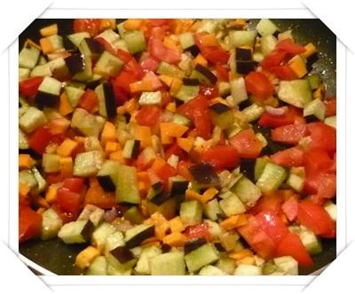 contorni: come cucinare le verdure in padella - Come Cucinare Il Gallo