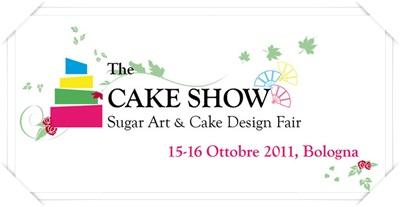 The Cake Show