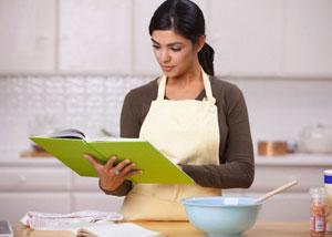 libro di ricette per iniziativa benefica