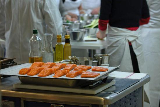 Dieci esempi di ricette per catering